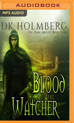 Blood of the Watcher