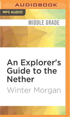 Explorer's Guide to the Nether, An
