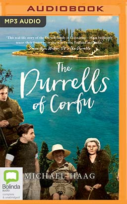Durrells of Corfu, The