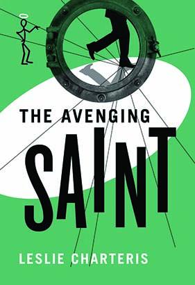 Avenging Saint, The