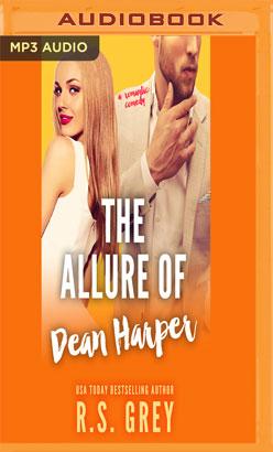 Allure of Dean Harper, The