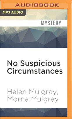 No Suspicious Circumstances
