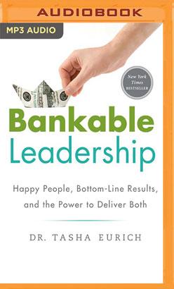 Bankable Leadership