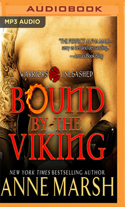 Bound by the Viking