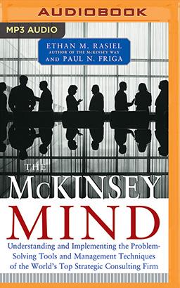 McKinsey Mind, The