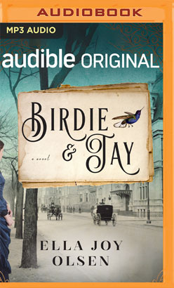 Birdie and Jay