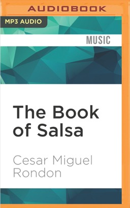 Book of Salsa, The