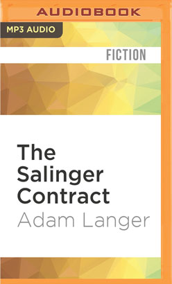 Salinger Contract, The