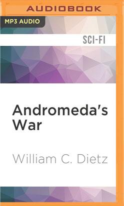 Andromeda's War