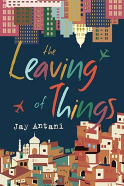 Leaving of Things, The