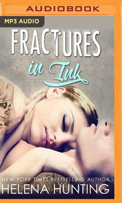 Fractures in Ink