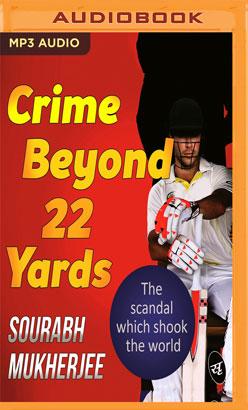 Crime Beyond 22 Yards