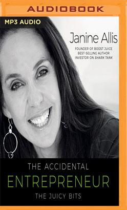 Accidental Entrepreneur, The