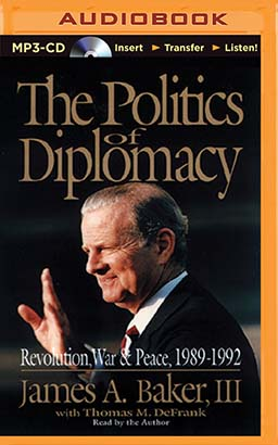 Politics of Diplomacy, The