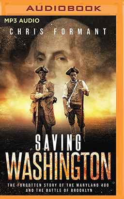 Saving Washington