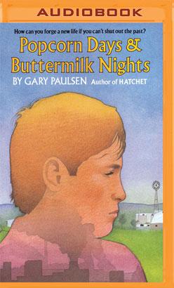 Popcorn Days & Buttermilk Nights