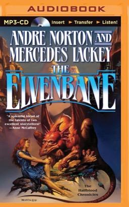 Elvenbane, The
