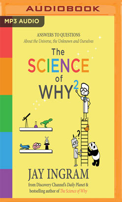Science of Why 2, The