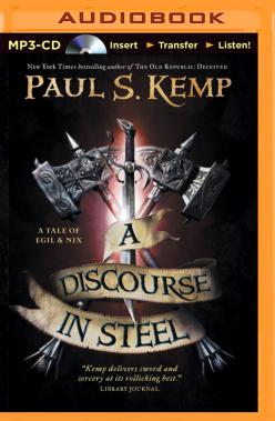 Discourse in Steel, A
