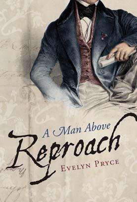 Man Above Reproach, A