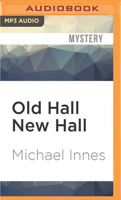 Old Hall New Hall