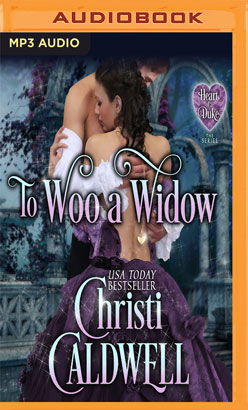 To Woo a Widow
