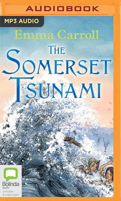 Somerset Tsunami, The