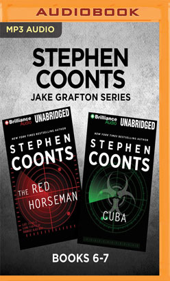 Stephen Coonts Jake Grafton Series: Books 6-7