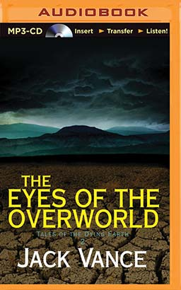 Eyes of the Overworld, The
