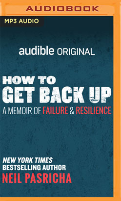 How To Get Back Up
