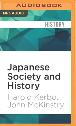 Japanese Society and History