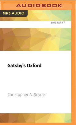 Gatsby's Oxford
