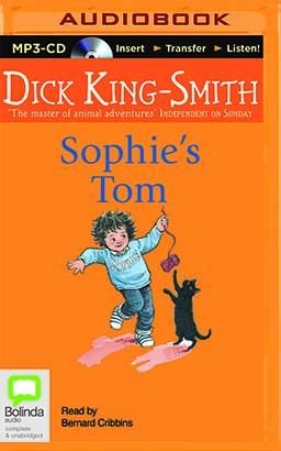 Sophie's Tom