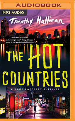 Hot Countries, The