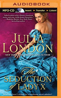Seduction of Lady X, The