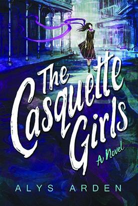 Casquette Girls, The