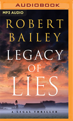 Legacy of Lies