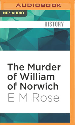 Murder of William of Norwich, The
