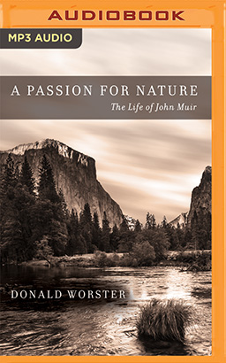 Passion for Nature, A