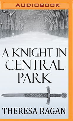 Knight in Central Park, A