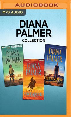 Diana Palmer Collection - Invincible, Untamed, Defender
