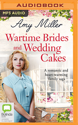 Wartime Brides and Wedding Cakes