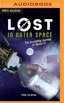 Lost in Outer Space