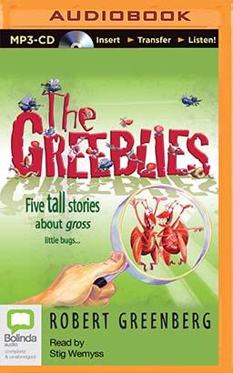 Greeblies, The