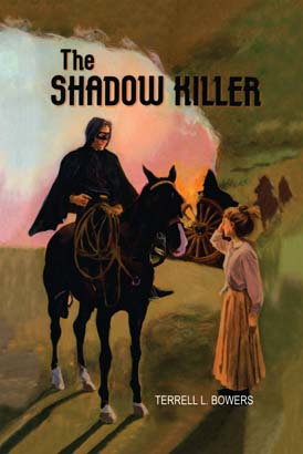 Shadow Killer, The