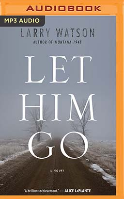 Let Him Go