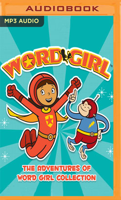 Adventures of Word Girl Collection, The
