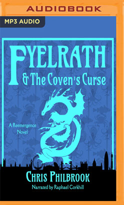 Fyelrath & the Coven's Curse