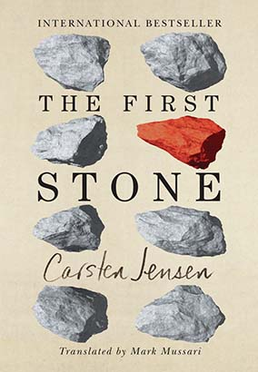 First Stone, The