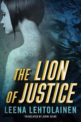 Lion of Justice, The